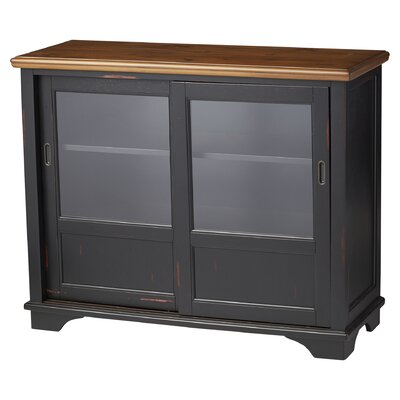 Three Posts Pineview Sideboard