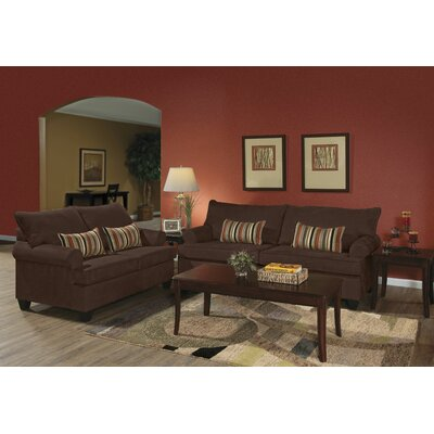 Three Posts Brentwood Serta Upholstery Sofa