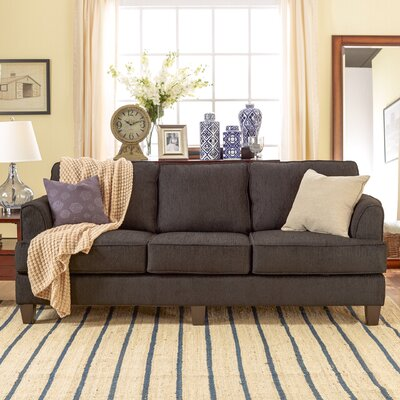 Three Posts Serta Upholstery Davey Sofa Image