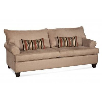 Three Posts Brentwood Serta Upholstery Loveseat