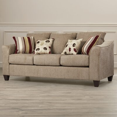 Three Posts Serta Upholstery Oppenheim Sofa