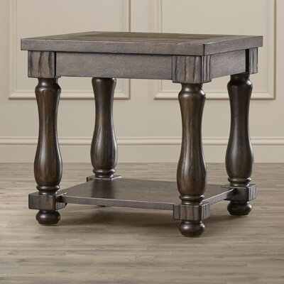 Three Posts Cincinnatus End Table