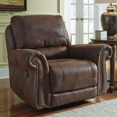 Three Posts Conesville Rocker Recliner