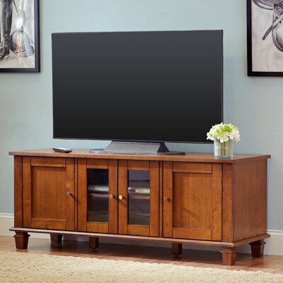 Three Posts Milton TV Stand
