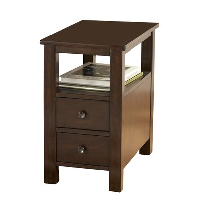 Darby Home Co Eastin Cabinet End Table