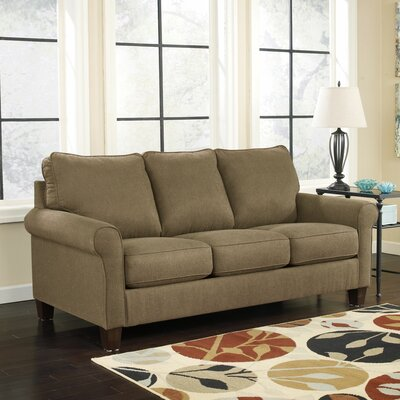 Three Posts Osceola Full Sleeper Sofa