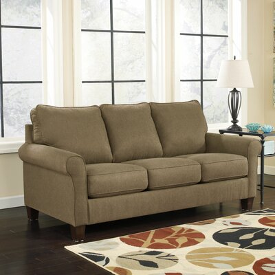 Three Posts Osceola Queen Sleeper Sofa