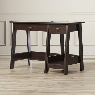 Three Posts Massena Writing Desk