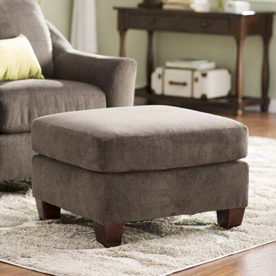Three Posts Simmons Upholstery Brentwood Ottoman