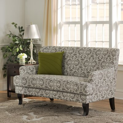 Three Posts  THRE2461 Birchwood Settee