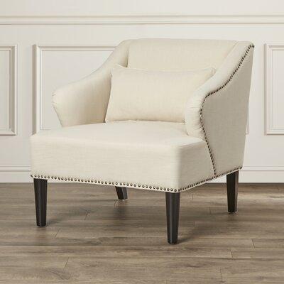 Three Posts Thompson Flour Arm Chair