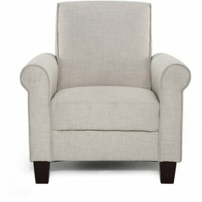 Three Posts Ravenwood Arm Chair
