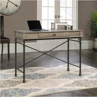 Three Posts Oakside Writing Desk