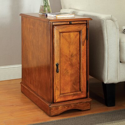 Three Posts Sweden End Table
