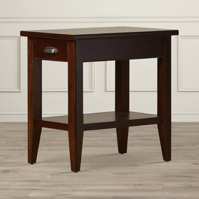 Three Posts Stonington  Chairside Table