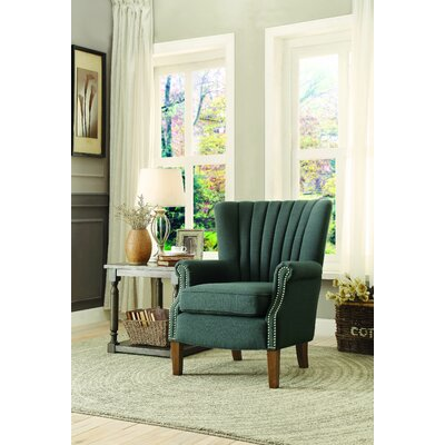 Three Posts Webster Armchair
