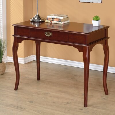 Three Posts Bustamante Writing Desk