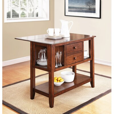 Three Posts Friedensburg Console Table