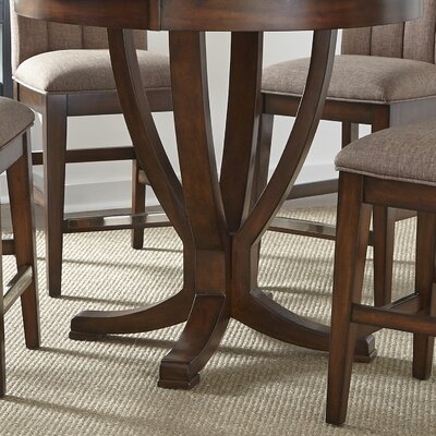 Three Posts Birch Creek Counter Height Dining Table