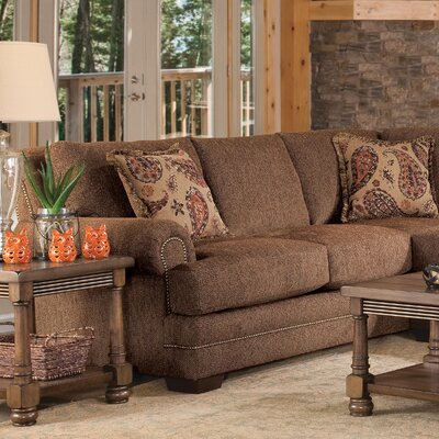 Three Posts  THRE8176 Archdale Sectional
