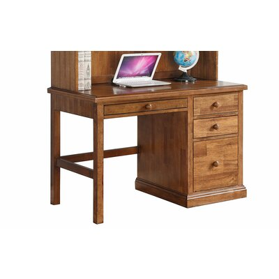Three Posts Courtdale Writing Desk
