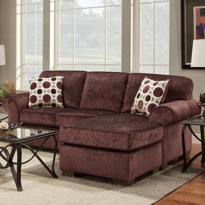 Three Posts Columbus Sectional