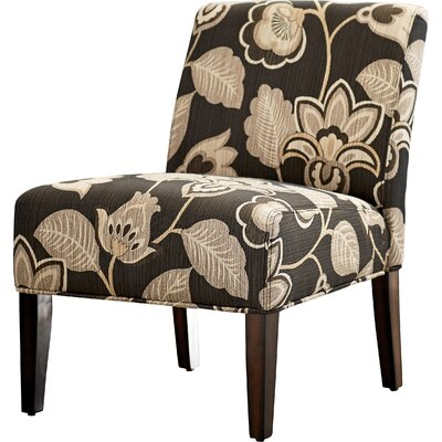 Three Posts Coleshill Slipper Chair