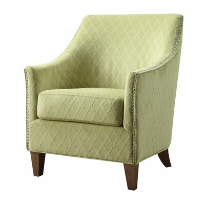 Three Posts Lacefield Accent Arm Chair