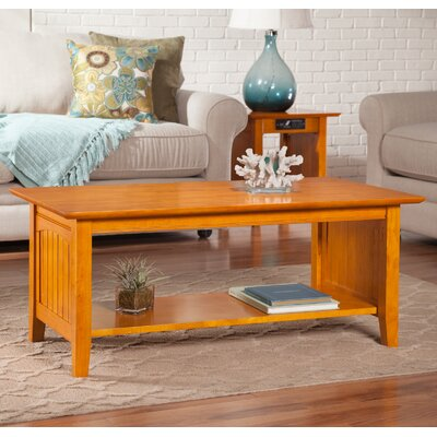 Three Posts Orangetown Coffee Table
