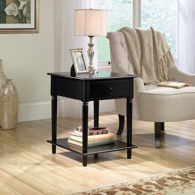 Three Posts Babson Side Table