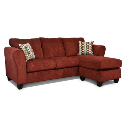 Three Posts Fredericktown Modular Sectional