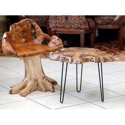 Garden Age Coffee Table