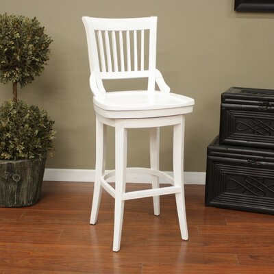 American Heritage Liberty Swivel Bar Stool