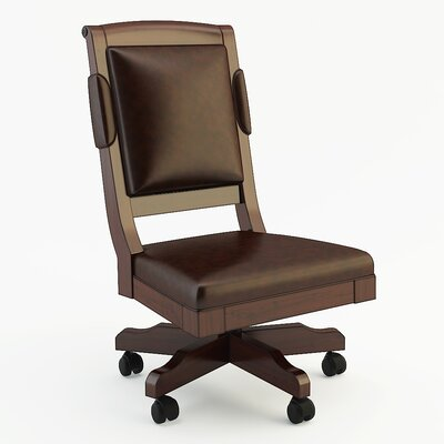 Turnkey Products LLC Oxford High-Back Office Chair
