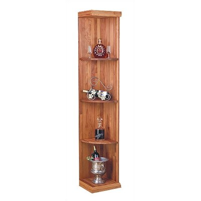 Wine Cellar Innovations Designer Series 4 Bottle Floor Wine Rack