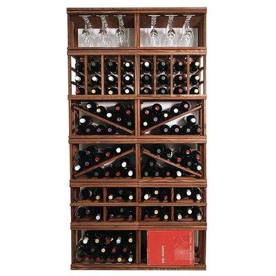 Wine Cellar Innovations Mini Stack Series Floor Wine Rack