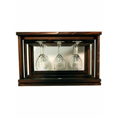 Wine Cellar Innovations Mini Stack Series Tabletop Wine Glass Rack