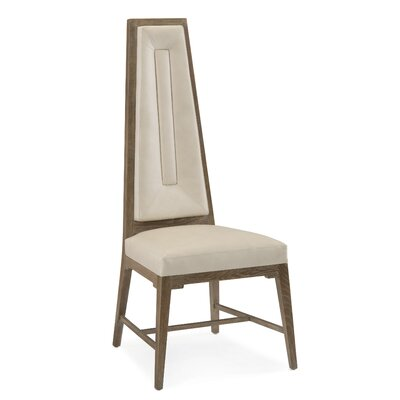 John Richard Shard Side Chair