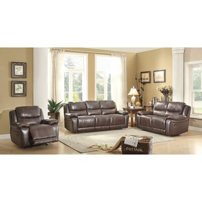 Homelegance Allenwood Living Room Collection
