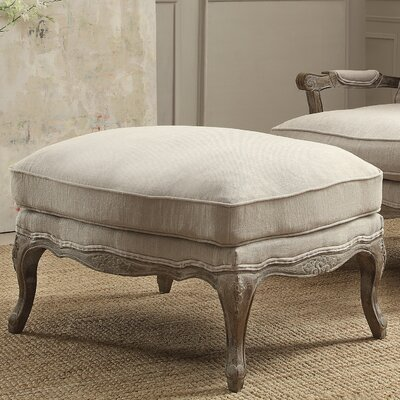 One Allium Way Biscay Ottoman