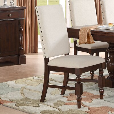Darby Home Co Harrold Side Chair (Set of 2)