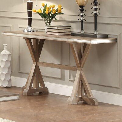 Lark Manor Arda Console Table