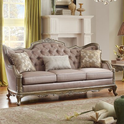 House of Hampton Sorinne Sofa