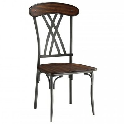 Homelegance Loyalton Side Chair (Set of 4)