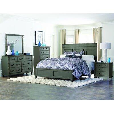 Homelegance Granbury Panel Customizable Bedroom Set