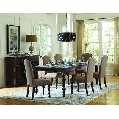 Homelegance Benwick Dining Table