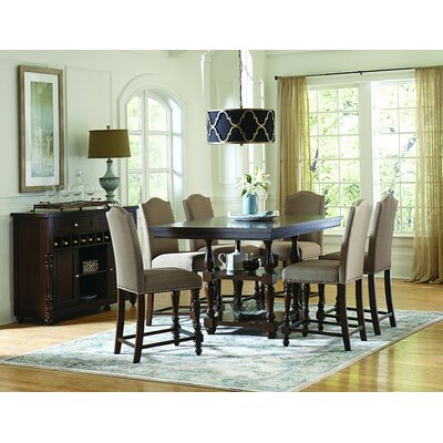 Homelegance Benwick Counter Height Dining Table