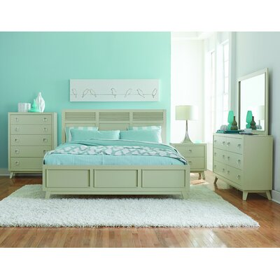 Homelegance Valpico Panel Customizable Bedroom Set