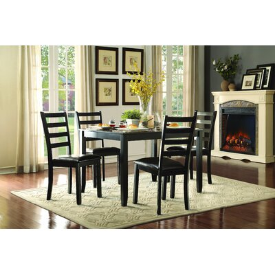 Darby Home Co Littleton 5 Piece Dining Set
