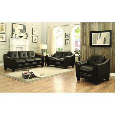 Homelegance Memphis Living Room Collection